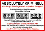 Absolutely Kriminell
